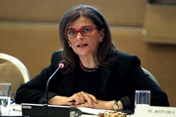 Αντωνοπούλου: Μοχλός ανάπτυξης η Κοινωνική και Αλληλέγγυα Οικονομία