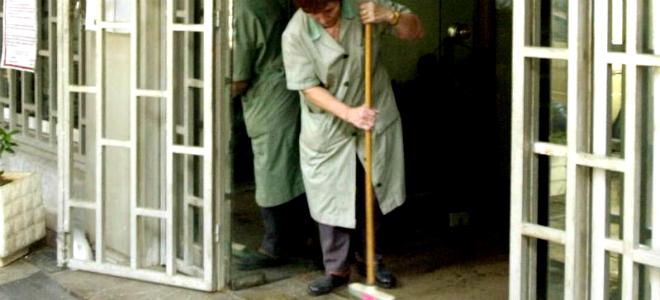 Τέλος οι εργολάβοι στα δημόσια νοσοκομεία – Συνεταιριστική εργασία από τους εργαζόμενους