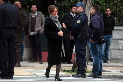 Ρ. Αντωνοπούλου: Μέχρι τον Μάρτιο έτοιμο το Ταμείο Κοινωνικής Οικονομίας