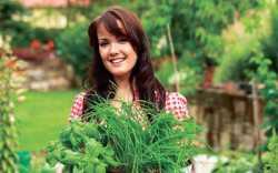 Κέρδη από φυτά που αρωματίζουν & γιατρεύουν