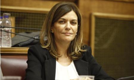 Παρουσία Αντωνοπούλου το συνέδριο για την Κοινωνική Οικονομία στην Ιταλία