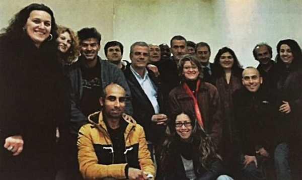 Νέοι Ορίζοντες η μοναδική ΚοινΣΕπ Ένταξης στην Ελλάδα, που διοικείται από αποφυλακισμένους.