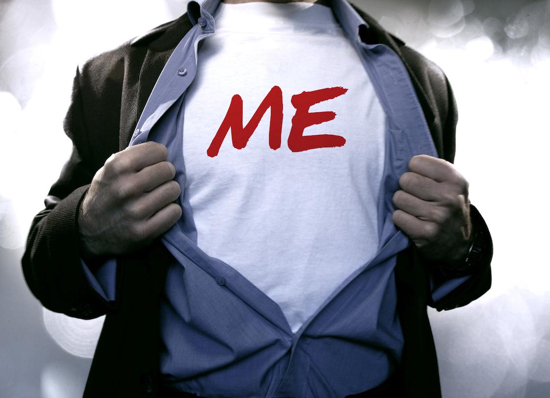 (L) Η εικόνα σας επηρεάζει την επιτυχία σας; Και σε αυτό δε χωρούν ανασφάλειες!