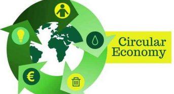 Εκδήλωση για την Κυκλική Οικονομία και την εκπαίδευση ενηλίκων