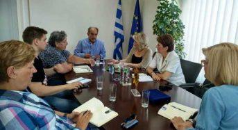 Έναρξη διαβούλευσης για Κοινωνική Αλληλέγγυα Οικονομία στην Περιφέρεια Δυτικής Ελλάδας