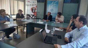 Πάτρα: Παρουσία Αχτσιόγλου στις 6 και 7 Ιουλίου έκθεση καλών πρακτικών από ΚοινΣΕπ στην «Αγορά Αργύρη» της Πάτρας