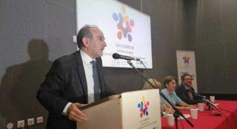 Παρουσία πλήθους επισκεπτών άνοιξε τις πύλες της η πρώτη περιφερειακή έκθεση Κοινωνικής Αλληλέγγυας Οικονομίας