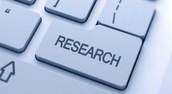 Επιχειρηματικότητα και Καινοτομία έρευνα υπό το University of Edinburgh