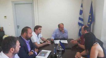 Ενεργοποιούνται Χρηματοδοτήσεις 3,15 εκ. ευρώ για ΚοινΣΕπ της Δυτικής Ελλάδας
