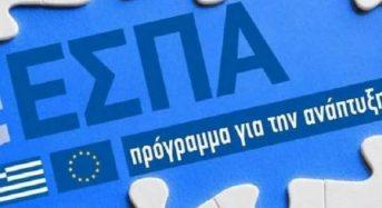 Νέο ΕΣΠΑ για μικρές επιχειρήσεις προσφέρει επιδότηση έως 90.000 ευρώ