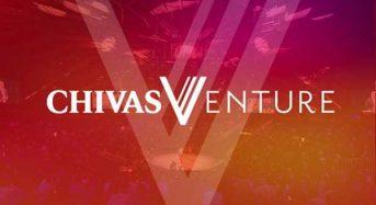 Έχεις την ιδέα; Το #ChivasVenture έχει $1 εκατομμύριο δολάρια για σένα!