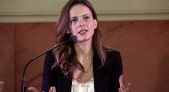 Έ. Αχτσιόγλου: Η Κοινωνική και Αλληλέγγυα Οικονομία μπορεί να συμβάλει στην ενίσχυση της εργασίας