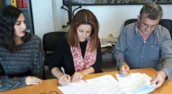 Τρεις σημαντικές υπoδομές του Δήμου Ανωγείων παραχωρήθηκαν σε ΚοινΣΕπ με σκοπό τη λειτουργία τους