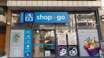 ΑΒ SHOP & GO H Πρόταση της ΑΒ για ενίσχυση της Επιχειρηματικότητας – «Το δικό μας & δικό σου»