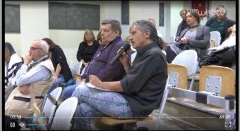 ΕΡΤ3 Αντιδραστήριο – Κοινωνική Αλληλέγγυα Οικονομία: Αγωνίες & Προοπτικές