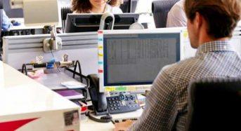 Οι ανατροπές που φέρνει η ηλεκτρονική κάρτα εργασίας