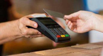 Τι αλλάζει από το Σάββατο σε ανέπαφες συναλλαγές και αγορές με κάρτα μέσω Ιντερνετ