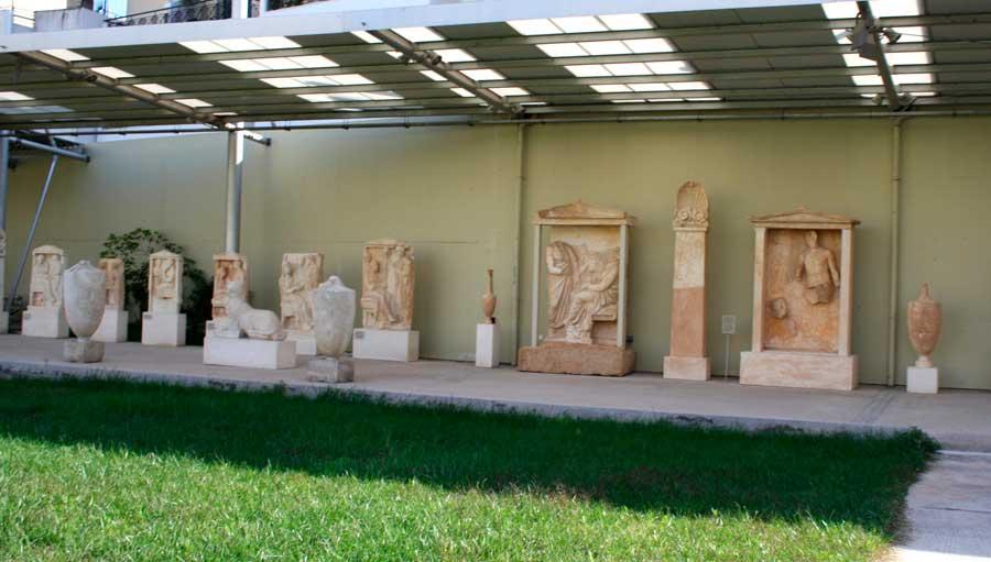 Μια ιδιαίτερη βραδιά στο Αρχαιολογικό Μουσείο Πειραιώς & το Αρχαίο Θέατρο Ζέας.