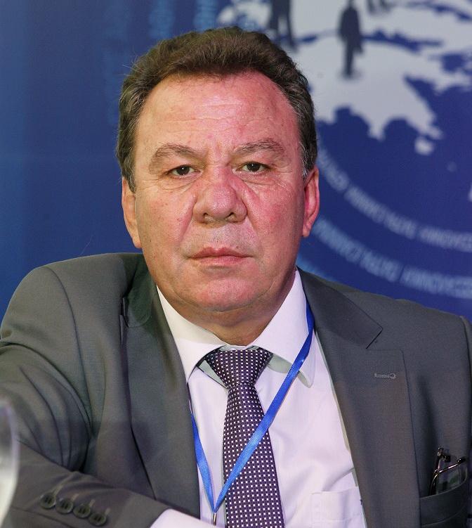 Εισήγηση του Πρόεδρου Απασχόλησης και Κοινωνικής Οικονομίας της ΚΕΔΕ Δημάρχου Ασπροπύργου κου Νικολάου Μελέτιου στο ετήσιο Συνέδριο.