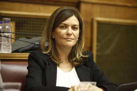 Ράνια Αντωνοπούλου: «Διαμορφώνουμε προϋποθέσεις απασχόλησης, επιχειρηματικότητας και κάλυψης των κοινωνικών αναγκών»
