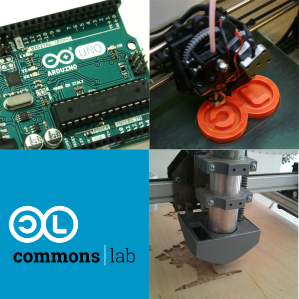 Προσφορά προϊόντων της CommonsLab  με έκπτωση 10% για Κοιν.Σ.Επ.