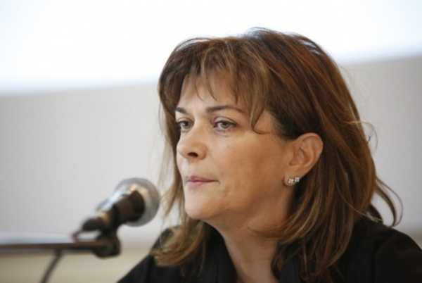 Τις προτεραιότητες της κυβέρνησης στην ανάπτυξη της Κοινωνικής Οικονομίας παρουσίασε η Ράνια Αντωνοπούλου στη Ρώμη