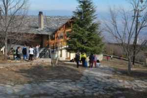 Κομοτηνή: Νέα πνοή στο δασικό χωριό Παγγαίο από ΚοινΣΕπ