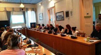 1η συνάντηση κοινωνικών συνεταιριστικών επιχειρήσεων Ρεθύμνου και Χανίων