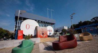 Εγκαινιάστηκε το πρωτοποριακό κέντρο ανακύκλωσης και κυκλικής οικονομίας στη Θεσσαλονίκη