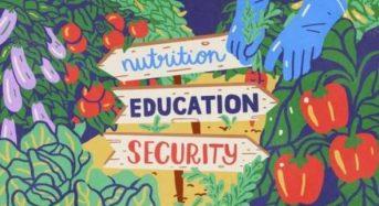 Το κίνημα «Sustainable Food in Greece» και η μάχη για γαστρονομία με στόχο την αειφορία