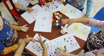 Κέντρο Δημιουργικής Απασχόλησης Παιδιών δημιουργεί η ΚοινΣΕπ «Π.Α.Ρ.Ε.Α.»