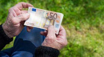 Μπόνους – ανάσα για τους συνταξιούχους που εργάζονται