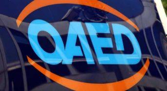 ΟΑΕΔ: 55.489 προσφερόμενες θέσεις απασχόλησης σε 14 ανοικτά προγράμματα