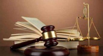 Νομικό Συμβούλιο Κράτους Σκεπτικό Απόρριψης Επιχορήγησης ΚοινΣΕπ από το Υπουργείο Πολιτισμού και Αθλητισμού