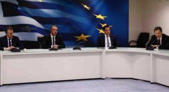 Ανακοίνωση μέτρων Οικονομικής Στήριξης λόγω του Κορωνοϊού