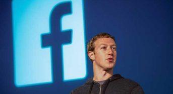Το Facebook προσφέρει 100 εκατ. δολάρια σε μικρές επιχειρήσεις που επηρεάζονται από την Κρίση