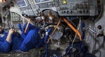 Γερμανοί αστροναύτες: Πως θα επιβιώσετε σε συνθήκες απομόνωσης