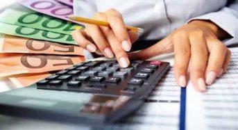 Νέες διευκολύνσεις για ελεύθερους επαγγελματίες, ιδιοκτήτες ακινήτων και νομικά πρόσωπα