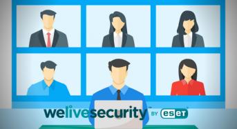 ESET: Πώς να προστατέψετε την ασφάλεια και ιδιωτικότητά σας στην εφαρμογή Zoom