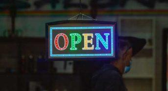 Άρση μέτρων: Ποια καταστήματα ανοίγουν τη Δευτέρα – Ωράριο & κανόνες