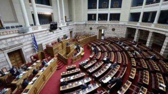 Την ανάγκη στήριξης των ΚοινΣΕπ φέρνει στη Βουλή ο ΣΥΡΙΖΑ