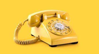 Αλλαγές στα τηλέφωνα επικοινωνίας της Διεύθυνσης Κοινωνικής & Αλληλέγγυας Οικονομίας
