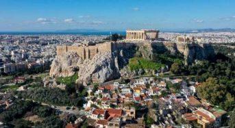 Η αναβίωση του ιστορικού κέντρου της Αθήνας περνάει μέσα από τις δημιουργικές ΜμΕ