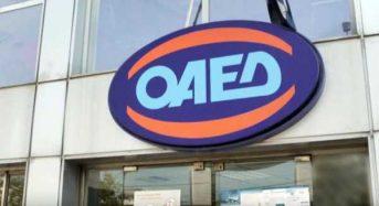 Τα ανοιχτά Προγράμματα Απασχόλησης του ΟΑΕΔ
