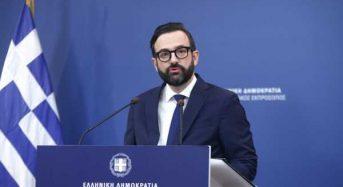 Ανασχηματισμός: Το νέο κυβερνητικό σχήμα που αποφάσισε ο Μητσοτάκης – Όλες οι αλλαγές