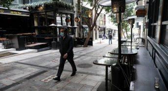 Επίσημο: Παρατείνεται το lockdown – Οι ανακοινώσεις Χαρδαλιά για λιανεμπόριο, κομμωτήρια