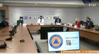 Οι ανακοινώσεις για το σκληρό lockdown στην Αττική – Τα νέα μέτρα