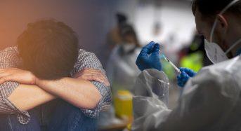 Πρώτη απόλυση για άρνηση εμβολιασμού: Τι ισχύει για εργαζόμενους